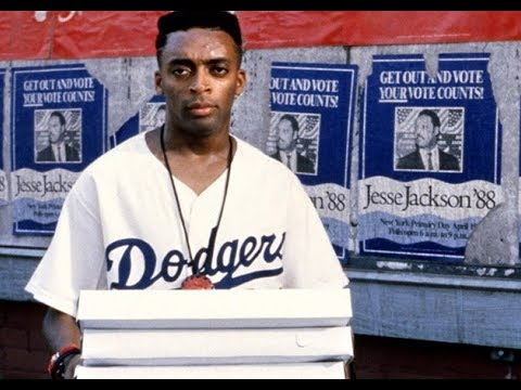 do the right thing film analysis