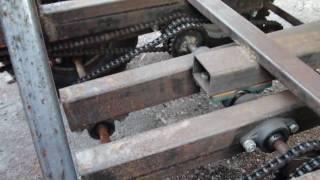homemade mini dump truck update(, 2009-09-04T01:49:40.000Z)