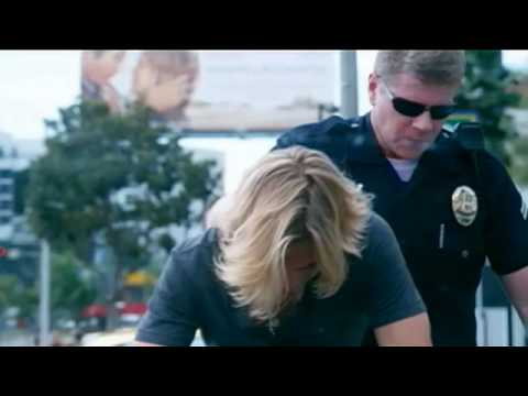 SOUTHLAND  Traffic Stop