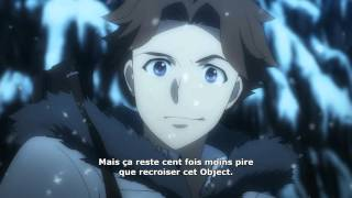 Heavy Object 18 vostfr 1080p