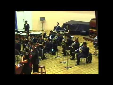 Danza Ritual del Fuego - Manuel de Falla