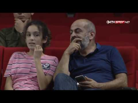 Turkey vs Latvia--Women's basketball--friendly game--[10/6/2