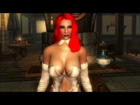 Full Download] The Elder Scrolls V Skyrim Sylphid For Cbbe V3 Mod