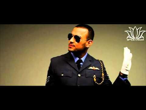 Garry Sandhu - Dil De De (LYRICS)