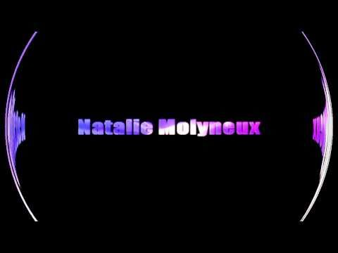 Natalie Molyneux - How Come You Dont Call Me (Alicia Keys)