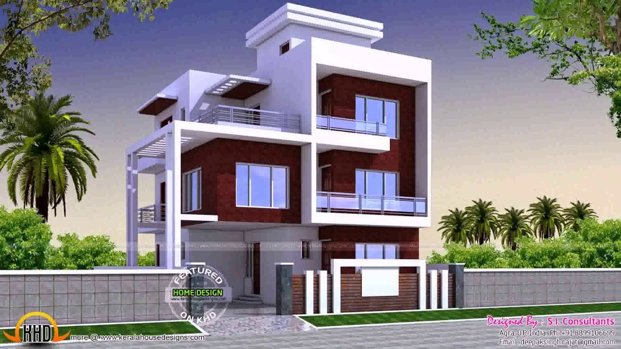 50 Sqm House Design 3 Storey Gif Maker Daddygif Com