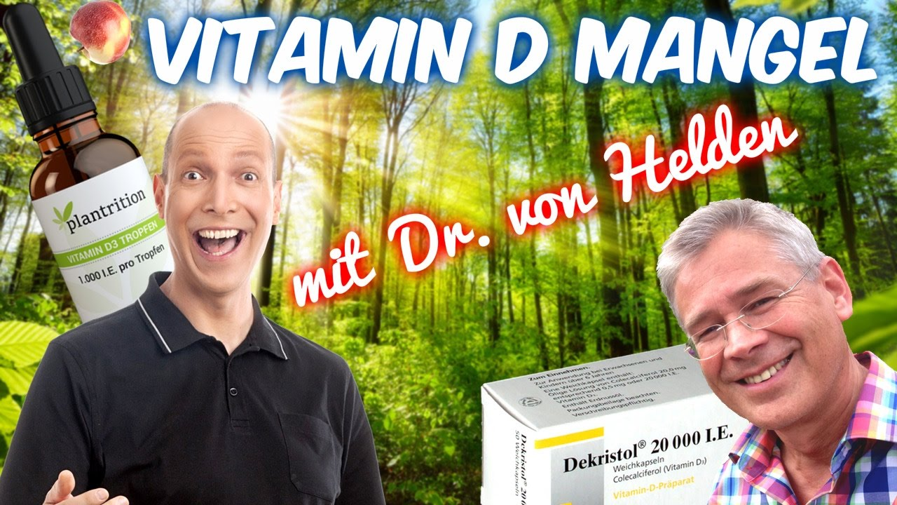vitamin d mangel dr raimund von helden interview presse rzte die medien youtube. Black Bedroom Furniture Sets. Home Design Ideas