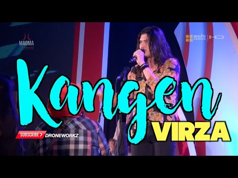 VIRZA  -  KANGEN - HD Best Quality