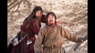 Moğollar | Türkçe Dublaj Yabancı Aksiyon Gerilim Filmi | FULL FİLM İZLE