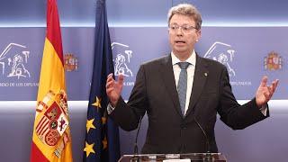 El PDeCAT apoyará los Presupuestos de Sánchez, pero se opone a la armonización fiscal