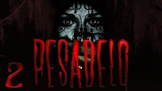 Pesadelo | Part 2 | SCREAMING MY HEAD OFF