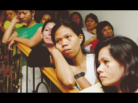 Empire Files: Buying a Slave - The Hidden World of US/Philippines Trafficking