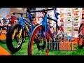 UNIBIKE 2016 - Bicicletas MSC 2017 y  Cubiertas Maxxis