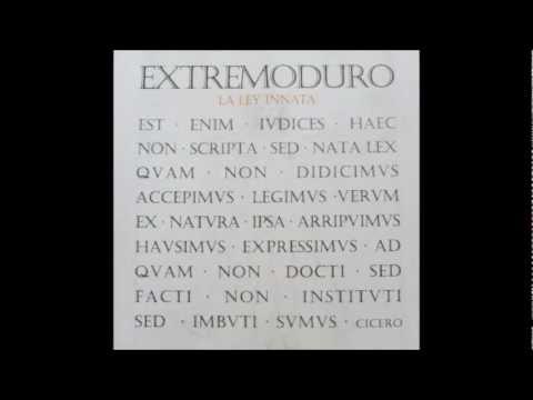Extremoduro Segundo Movimiento Lo De Fuera Youtube