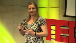 The marriage of mining and technology is inevitable | Jeannette McGill | TEDxJohannesburg