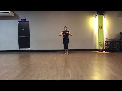 S&M Rihanna Feat Britney - Choreography