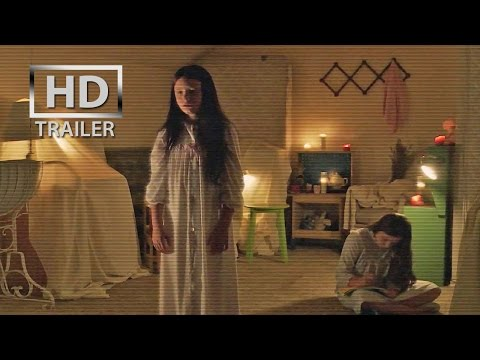 Paranormal Activity: The Ghost Dimension | official trailer (2015)