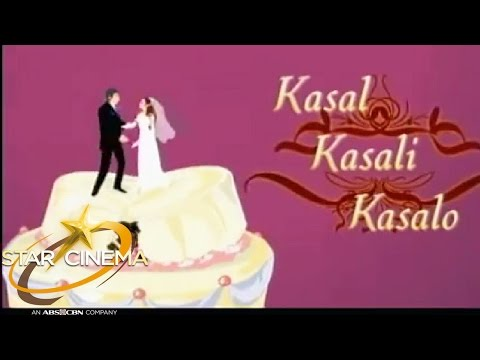 Kasal, Kasali, Kasalo is listed (or ranked) 33 on the list Famous Movies From The Philippines