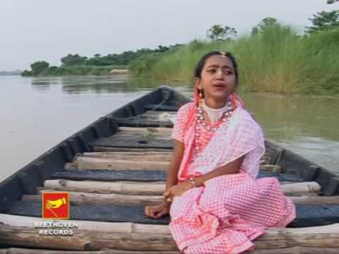 Bengali Devotional Song | Hari Dinto Gelo Sandhya Holo | Shilpi Das | VIDEO SONG | Beethoven Record