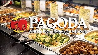 Pagoda Göttingen Asian Restaurant | Chinarestaurant