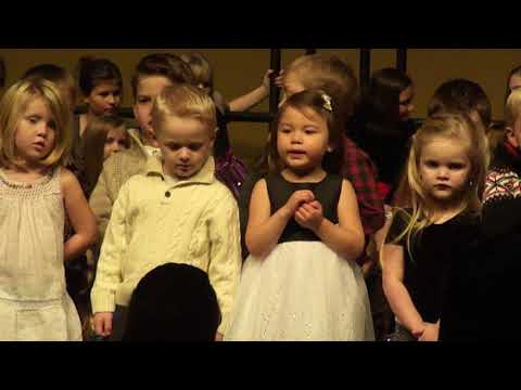 Winter Concert - Cataldo Catholic School