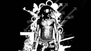Lil Wayne - Winding On Me NEW