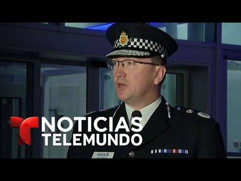 Telemundo con detalles tras explosión en Manchester, Inglaterra | Noticias | Noticias Telemundo de YouTube · Alta definición · Duración:  50 minutos 41 segundos  · Más de 115.000 vistas · cargado el 22.05.2017 · cargado por Noticias Telemundo
