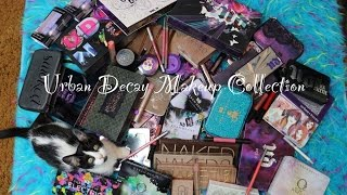 Urban Decay Makeup Collection 2014 Thumbnail