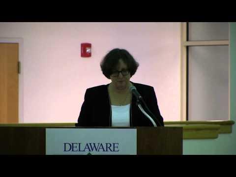 Delaware Tech | Distinguished Alumni Award - September 25, 2013