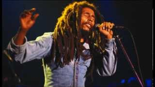 Bob Marley - Ride Natty Ride - 432 Hz