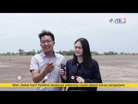Kok Tong Kopi at Marketing Gallery PIK2 Pantai Indah Kapuk Jakarta Indonesia.