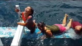 Manoy-Bugik-Ating: BOATING