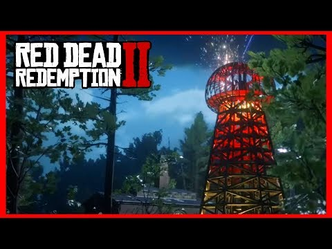 CAN YOU ACTIVATE MANBEARPIG? (Red Dead Redemption 2 Nikola ...