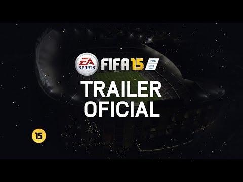 FIFA 15 - Trailer Oficial E3  [HD]