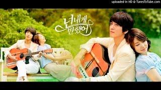 Video Because I Miss You  - OST.Heartstring (Indonesia Ver) download MP3, 3GP, MP4, WEBM, AVI, FLV November 2017