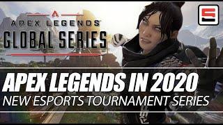 Could Apex Legends be a major esport in 2020? | ESPN Esports