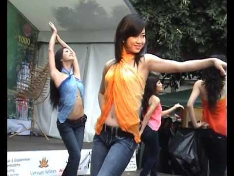 Mambo Dance..