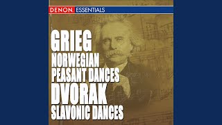 Slavonic Dance No. 2 in E Minor, Op. 72