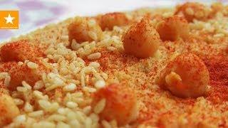 Хумус - рецепт от Мармеладной Лисицы