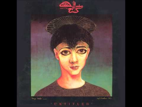 Marc Almond - Twilights + Lowlifes