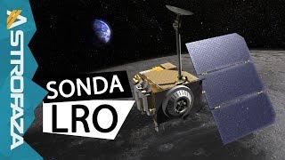 Sonda, która udowodniła lądowanie na Księżycu - Astrofaza