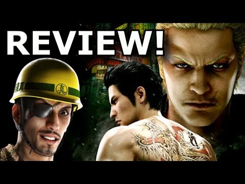 Yakuza Kiwami 2 Review! Finally a PERFECT Yakuza? (PS4)