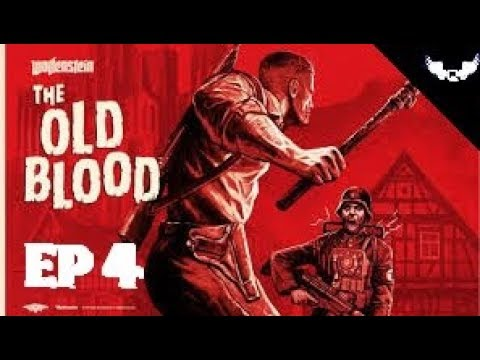 [FR] LIVE LET'S PLAY WOLFENSTEIN: THE OLD BLOOD !!!
