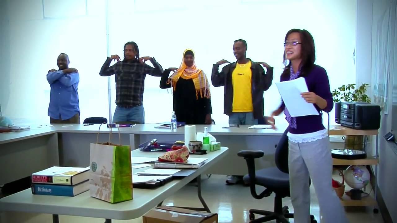 Seattle Goodwill Job Training & Education Programs - YouTube