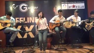 Sway - Hà Thương [Offline 21 diễn đàn Việt Guitar]
