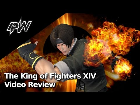 Hellpockets Reviews The King Of Fighters XIV