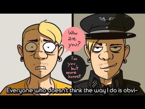 """Punch a Nazi"" (ft. Rucka Rucka Ali) - Social Justice: The Musical"