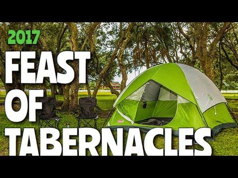 Feast Of Tabernacles 2017 IUIC Ohio