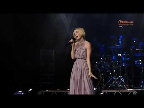 LiveFest 2019 4 января Полина Гагарина
