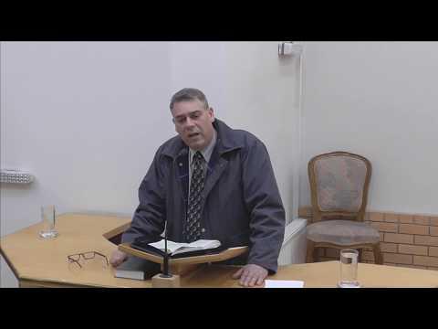 Κήρυγμα Ευαγγελίου - Κατά Ματθαίον 05:01-16